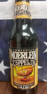 Zeppelin Bavarian-Style Pale Ale