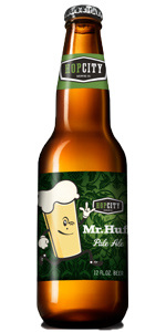 Mr. Huff Pale Ale