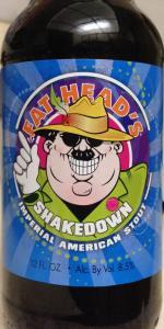 Shakedown Stout