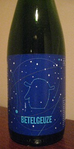 Mikkeller / To øl Betelgeuse
