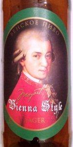 Mozart Vienna Style Lager