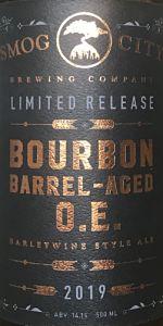 Bourbon O.E.