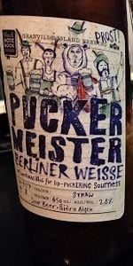 Pucker Meister