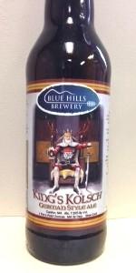 King's Kolsch