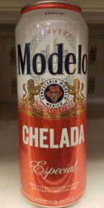 Modelo Especial Chelada