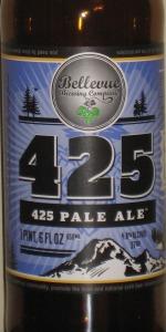 425 Pale Ale