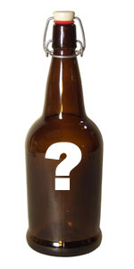 IPA Of The Month : January 2014 (Ginger)