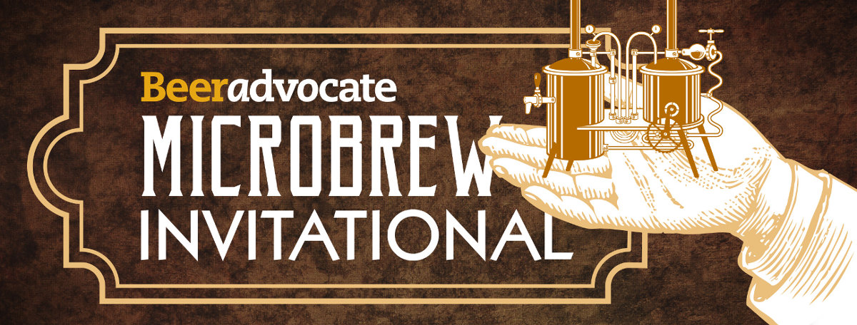 BeerAdvocate Microbrew Invitational