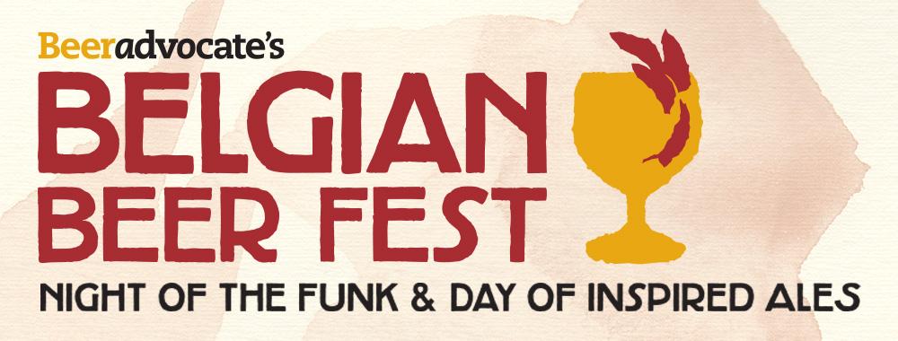 Belgian Beer Fest