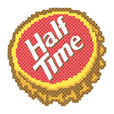 Half Time Beverage