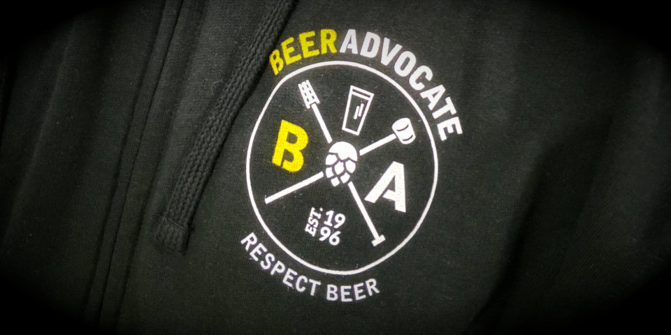Learn more about BeerAdvocate