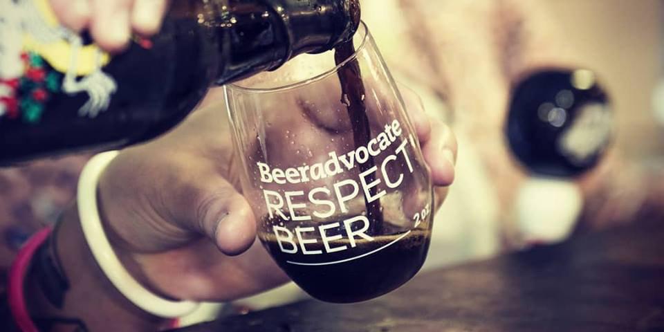 Support BeerAdvocate