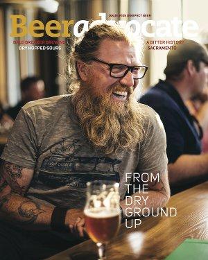 BeerAdvocate magazine #105