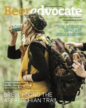 BeerAdvocate magazine #113