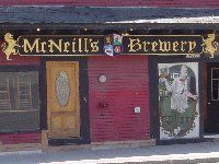 McNeill's Brewery