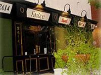 The Idle Rich Pub