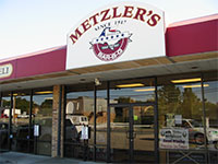 Metzler's Food And Beverage