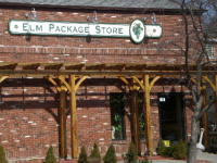 Elm Package Store