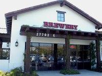 Back Street Brewery