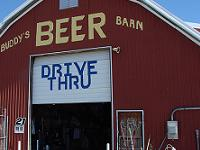 Buddy's Beer Barn