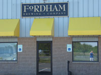 Fordham Brewing Company (DUPLICATE)