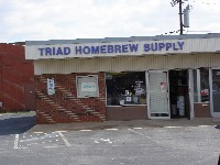Triad Homebrew Supply, Inc.