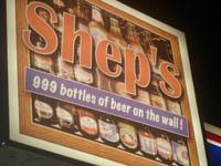 Shep's Food Mart