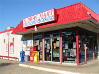 Midway Mart