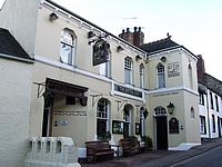 Bitter End Brew Pub