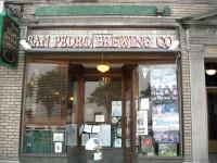 San Pedro Brewing Company