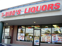 T-Bird's Liquors