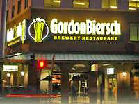 Gordon Biersch Brewery & Restaurant