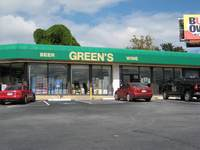 Green's Beverages - Buford