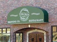 Olde Main Brewing Co. & Restaurant