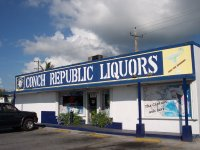 Conch Republic Liquors