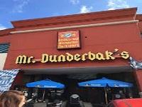 Mr. Dunderbak's / Dunderbrau