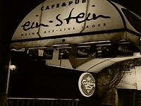 Ein-Stein Bierhalle