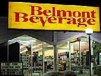 Belmont Beverage - Dupont Crossing