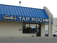 Gallo's Tap Room