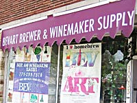 Bev Art Brewer & Winemaker Supply