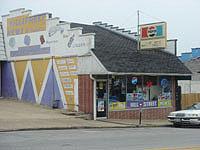 Hill Street News & Tobacco