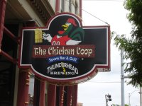 Chicken Coop Sports Bar & Grill