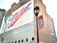 Miller Brewing Co.
