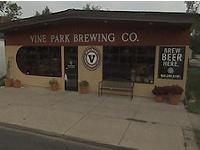 Vine Park Brewing Co.