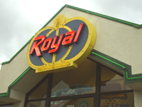 Royal Liquors