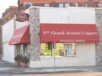 1st Grand Avenue Liquors