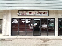 The Home Vintner