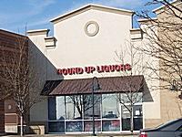 RoundUp Liquors