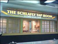 Schlafly Beer Bar & Grill
