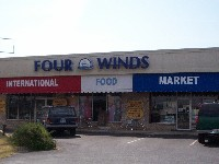 Four Winds Fine Food Market